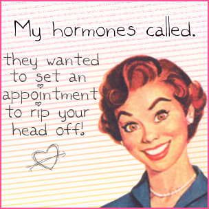 hormones