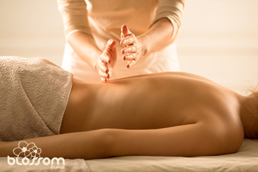 Massage - Blossom Clinic