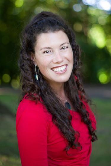 Morgan Hogue acupuncturist