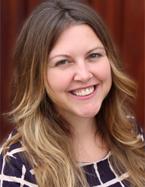 Jen Ward Portland Oregon
