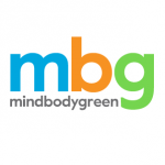 Liz Richards guest blogs on popular health website mindbodygreen!