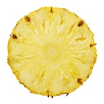 Pineapple and IVF and embryo implantation