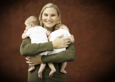 ABC Doula founder Kimberly Bepler