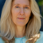 Janene Mitchell, LAc, FABORM, Acupuncturist