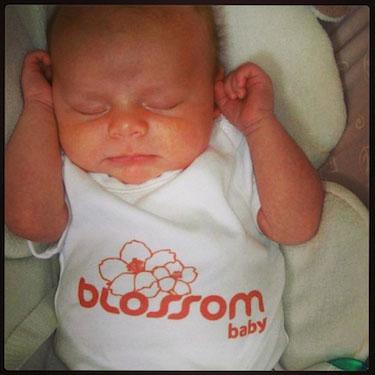 blossom babies