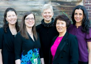 oregon reproductive medicine acupuncture team