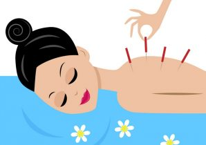 postpartum acupuncture