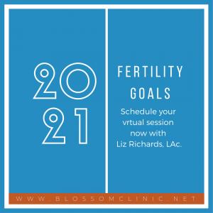fertility goals